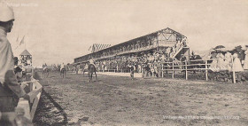 Mauritius Jockey Club - Floreal - Mangalkan - Horse Racing - 1910s