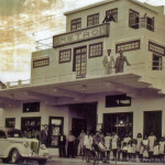 Vacoas – The Metro Cinema – late 1940s