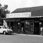 Vacoas – New Vacoas Store – 1967
