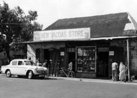 New Vacoas Store