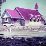 Cap Malheureux – Notre Dame Auxiliatrice Church – 1975