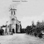 Mahebourg – Notre Dame Des Anges Church – 1910s