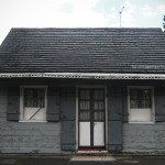Vintage Houses at Raoul Rivet & D'Entrecasteaux Street – Port Louis