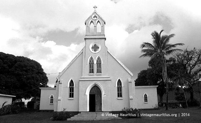 Olivia St Helene St Enfant Jesus Church