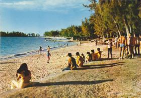 Pereybere Public Beach Mauritius 1981