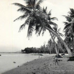 Pointe aux Sable beach – 1960s