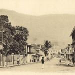 Port Louis – Desforges (SSR) Street – 1911