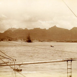 Port Louis – The Harbour and Shipyards