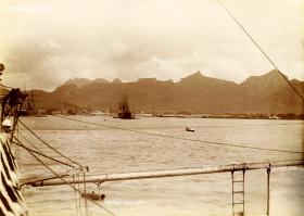 Port Louis Harbour & Shipyards - 1900s