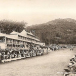 Port Louis – The Races at Champ de Mars – 1910s