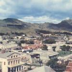 Port Louis – Jules Koenig – Pope Henessy Street – Old Buildings – 1970s