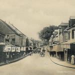 Port Louis – La Chaussée – 1890s