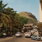 Port Louis – La Chaussée – 1970s