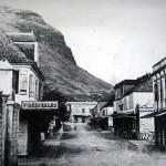 Port Louis – La Chaussee Street – 1890