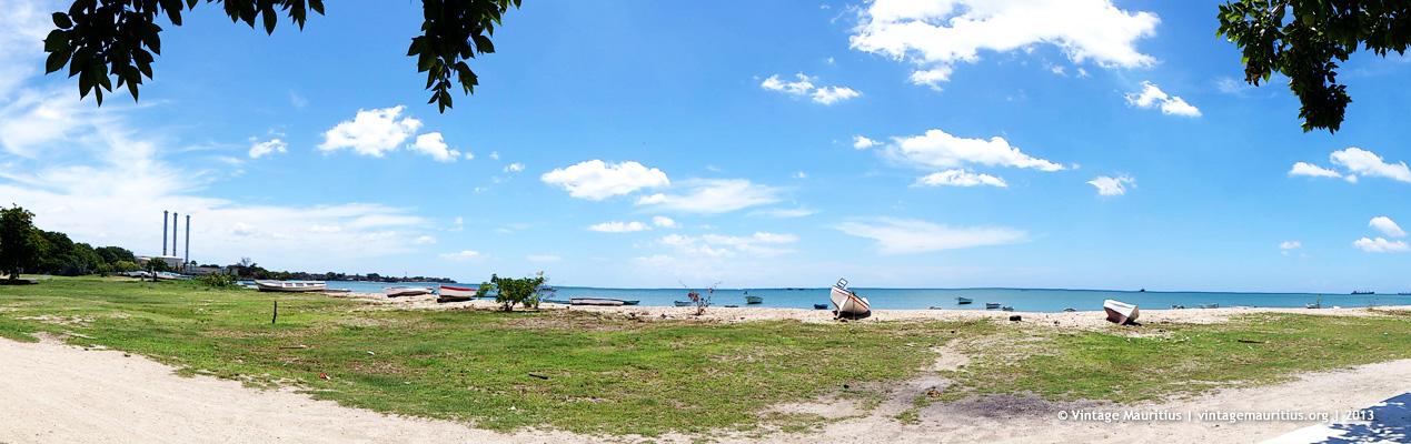 Port Louis - Les Salines - Cassis - Bain des Dames - 2013