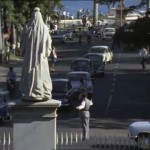 Mauritius during the 1970s – Place D'Armes, The Market and the Harbour!