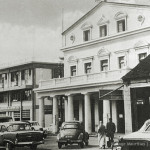 Port Louis – The Municipal Theatre – 1960s