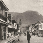 Port Louis – Colonial Times – Royal Street – 1923