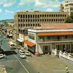 Port Louis – Royal Street – 1970s