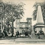 Port Louis – Saint Louis Cathedral – 1900s