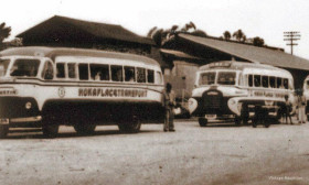 Quartier Militaire Old Bus Stand Moka Flacq