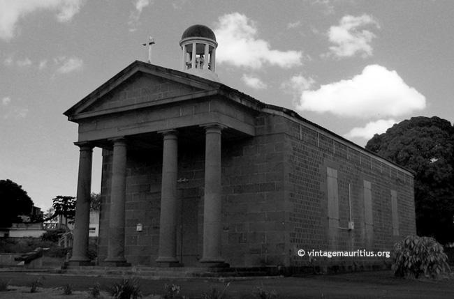 Reduit-St-John-Church-1850