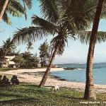 Riambel Beach – 1984