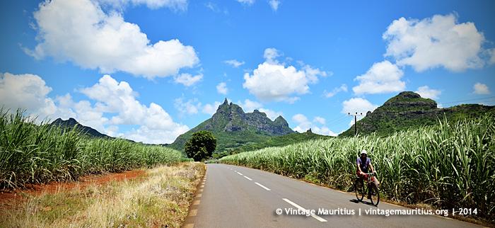 Road to Creve Coeur - Mauritius - 2014