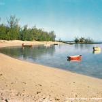 Roches Noires Beach – 1970s