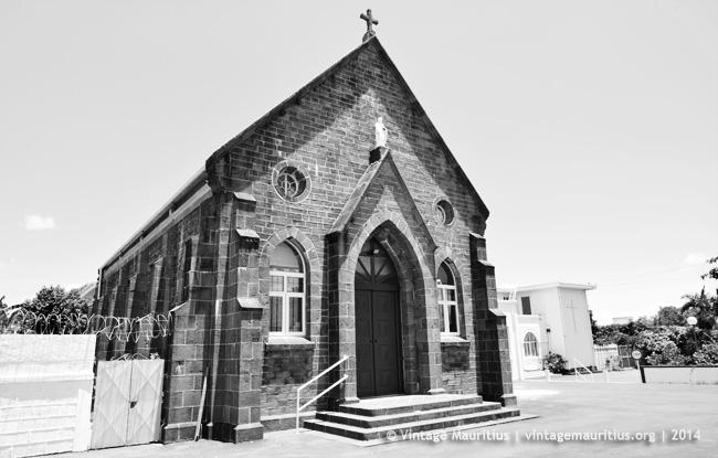 Rose Hill St Joseph Chapelle