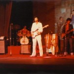 STRENGTH at the Port Louis Theatre – 1979