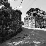 Vacoas – Sadally Old Railway Bridge remains
