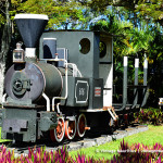 Old Tramways of Mauritius