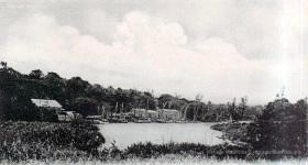 Souillac Bay - Batelage - 1910s