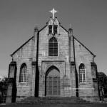 Old Churches around Mauritius