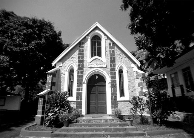 Surinam-Adventist-Church