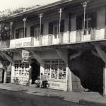Vacoas – Dhuny Store – John Kennedy Avenue – 1960s