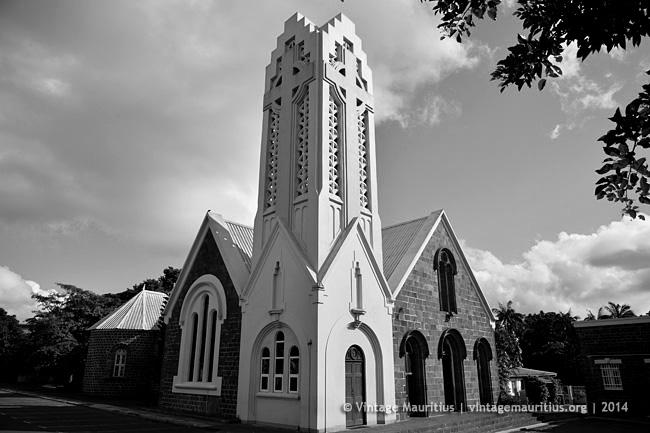 Vacoas Notre Dame de la Visitation Church