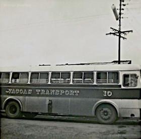 Vacoas Transport - NTC - - 1970s