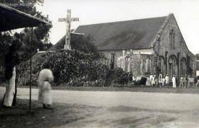 Vacoas - Notre Dame de la Visitation Church