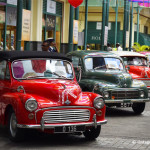 Vintage Valentine at the Caudan Waterfront in Port Louis