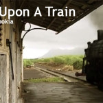 Once Upon A Train – by Wassim Sookia