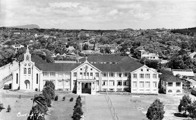Curepipe - St Joseph College - 1950s
